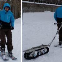 Буксировщик толкач лыжника_1