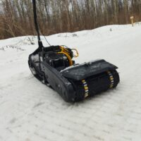 Электро сноуборд_электро мотосноуборд_электрический мото сноуборд_electric snowboard_motosnowboard_7