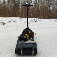 Электро сноуборд_электро мотосноуборд_электрический мото сноуборд_electric snowboard_motosnowboard_8