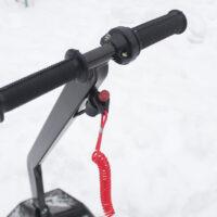Мотосноуборд_мото сноуборд снайк_моторизованный сноуборд Snike_электро сноуборд_электрчиеский сноуборд_power snowboard_mattracks_power board_black daimond_9